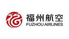 广州道成阿米巴成功案例-福州航空有限责任公司logo