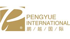 道成阿米巴成功案例-鹏越国际高端建材连锁企业logo