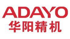广州道成阿米巴成功案例-惠州市华阳精机有限公司logo