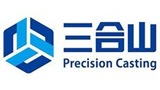 广州道成阿米巴成功案例-青岛三合山精密铸造有限公司logo