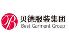 道成阿米巴成功案例-江苏贝德时装有限公司logo