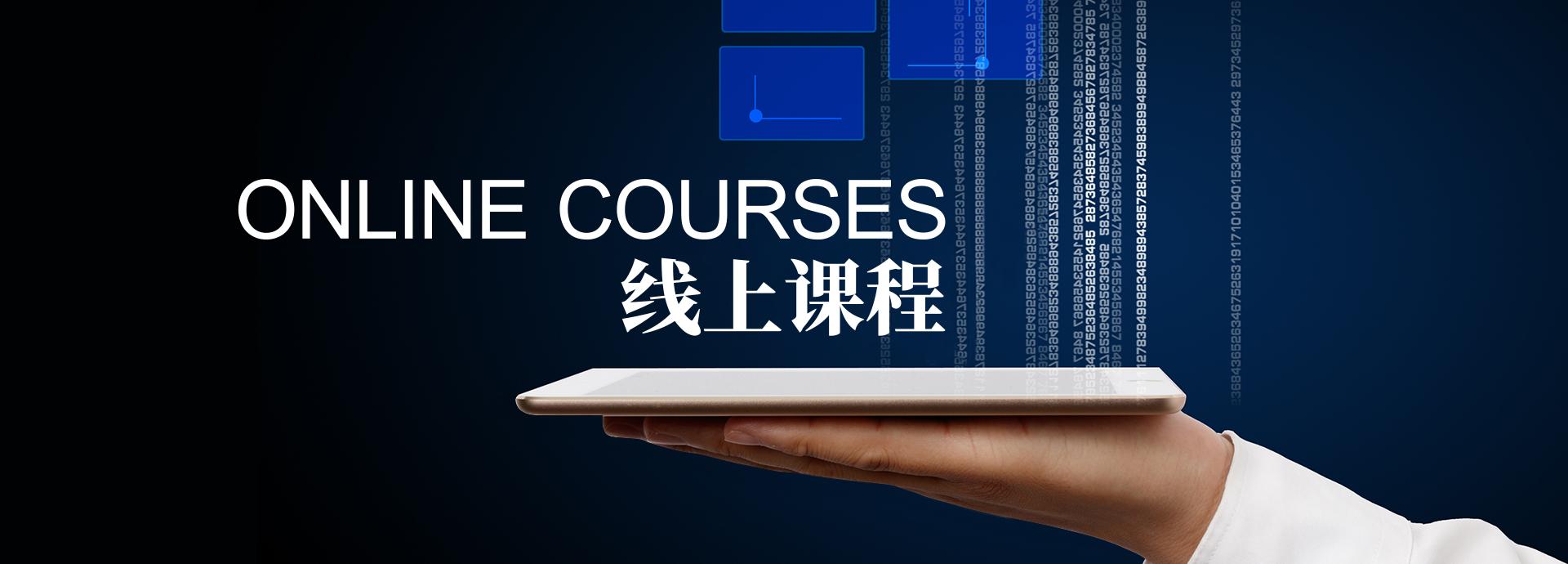 道成咨询-版权课程-线上课程banner