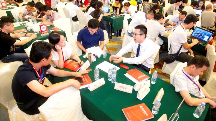 广州道成咨询-阿米巴版权培训课程-阿米巴原理课-道成往期回顾 精彩纷呈